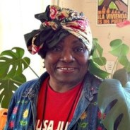 "Paula Beal, who was recently forced out of her home by a sudden 27 percent rent increase and who has seen her seven children, 27 grandchildren and eight great-grandchildren displaced out of Oakland, is the subject of an April 21, 2016, story in the London Guardian called ""Oakland's housing crisis: 'I'm the last one here. I don't know if I can stay or go.'"""