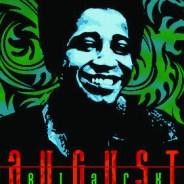 George Jackson Black August poster