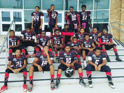 Bring back their coach and let these young brothers play! – Photo: Shaun King