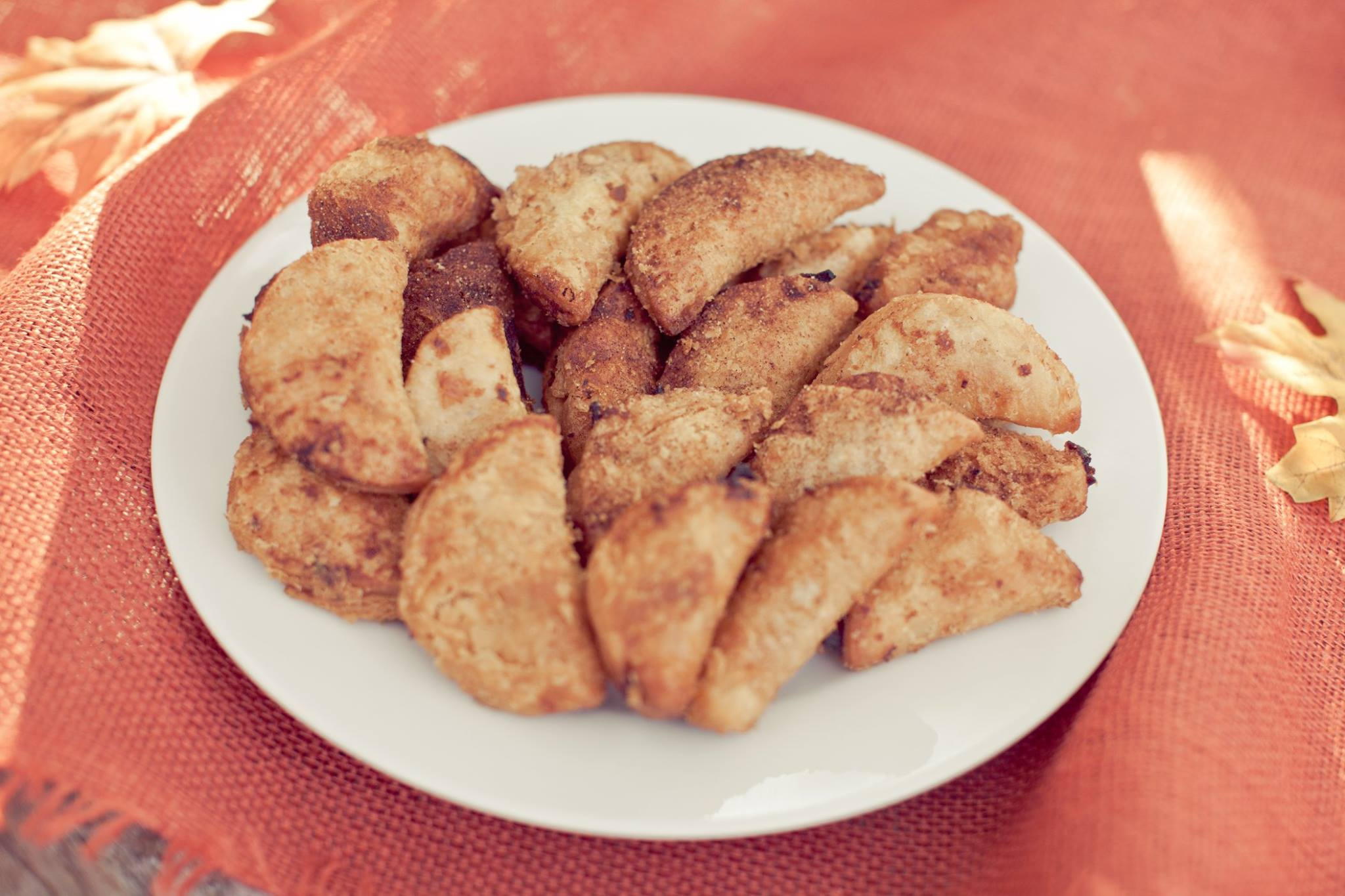 Manly A Crock Pot How To Make Fried Apples Pies Friedapplepies Mini Fried Apple Pies Sourn Savorings How To Make Fried Apples nice food How To Make Fried Apples