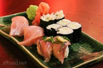 shimo sushi