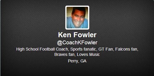 Ken Fowler