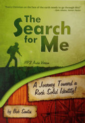 The Search for Me Series MP3 Audio