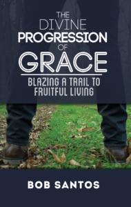 Divine Progression of Grace Cover