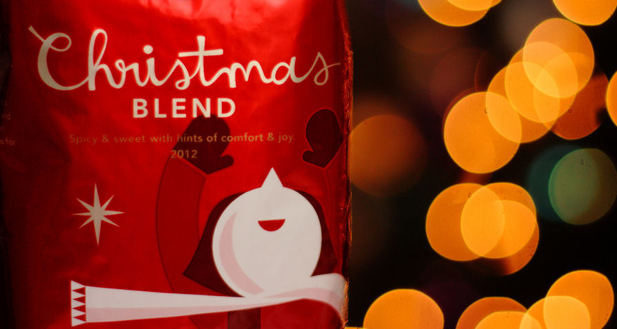 The Christmas Blend Revival?