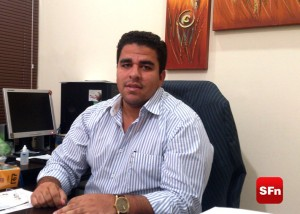Dr Manoel Roma - Advogado