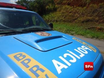 Batalhão de Polícia Rodoviária Estadual Foto Vinnicius Cremonez 2b