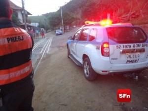 operação da polícia militar cambuci 5