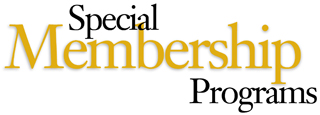 special-membership-programs