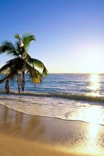 Iphone beach wallpaper hd - SF Wallpaper