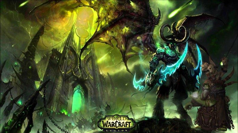 World Of Warcraft Wallpaper Hd 1080p Babangrichie Org