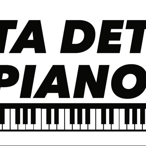 ta det piano