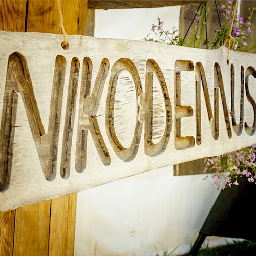 Nikodemus kvadrat