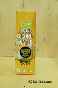 Coconut water from philippines