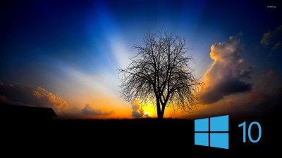 400+ Stunning Windows 10 Wallpapers HD Image Collection (2017)