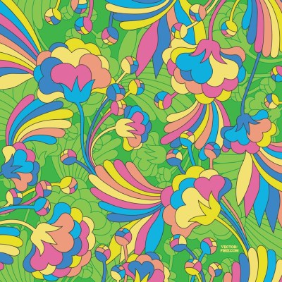 500+ Trippy Wallpapers, Psychedelic Background HD Collection 2017