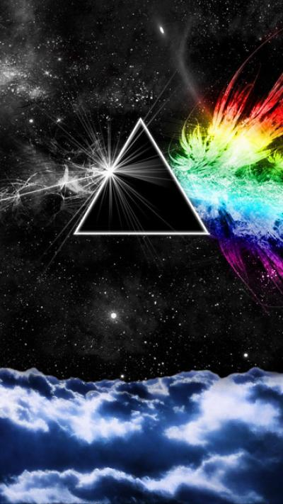 Best Smartphohne Wallpapers best wallpaper for android music 1080x1920 pink floyd the dark side ...