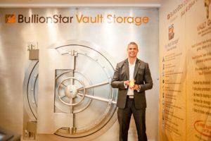 BullionStar CEO