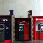 OCBC shares