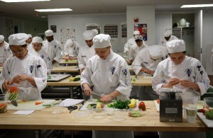 Food Industry Continues To Offer Career Opportunities In Weak Economy