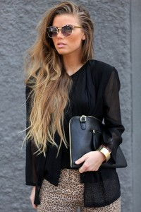 black-bag-camel-sunglasses-brown-pants-tan-pants-black-silk-blouse_400
