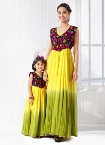 trendy-georgette-mother-daughter-combo-slcdcmd1510-b