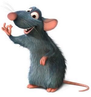 प्रसिद्द व्यंगकार हरिशंकर परसाई जी का व्यंग : चूहा और मैं