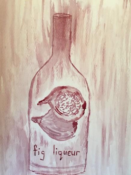 fig liqueur-July