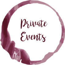 private events graphic
