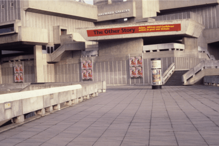 'The Other Story' Online: Digital Exhibition Histories