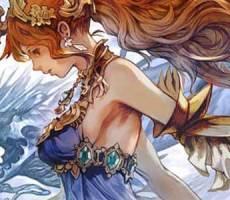 シャドウバース 新カード 水竜神の巫女