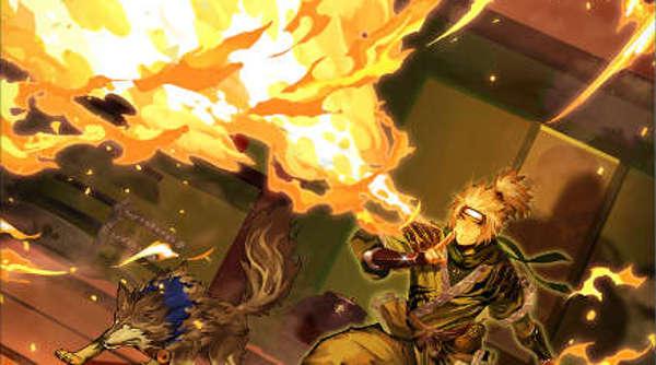 シャドウバース 新カード 火遁の術があるなら水遁で回復、雷遁でAOEもくれ!←ロイヤルはいつから忍者集団になったんだよw