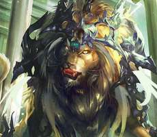 シャドウバース 新カード 黄金郷の獅子