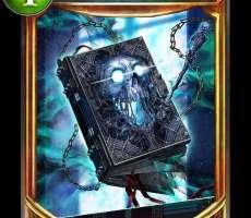 シャドウバース 新カード 死神の手帳