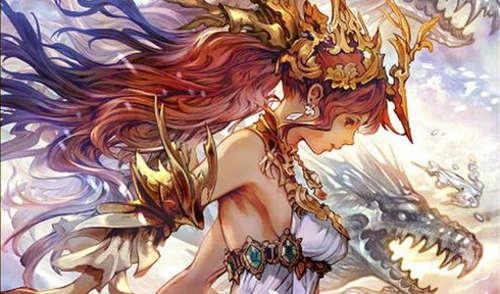 シャドウバース 水竜神の巫女をまずはナーフしろとの声が多いがどうなの?ドラゴンがまたすごく弱くなる気がするんだけど…?