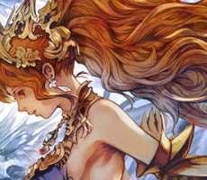 水龍神の巫女