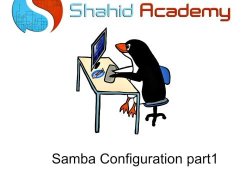 Linux-samba1