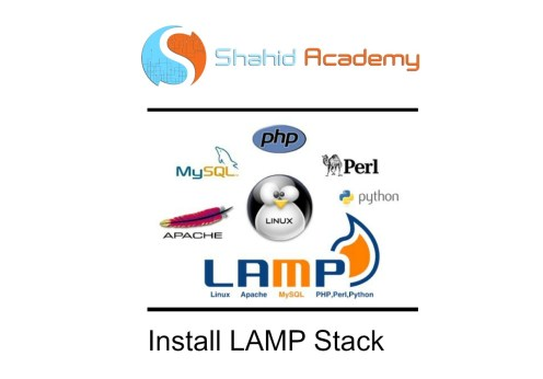 Installing-Linux-LAMP-Stack