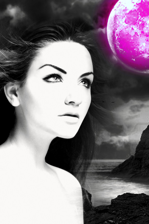 What do you think of my Luna? What about the blurb? If you would like to be a beta reader, do let me know. :)