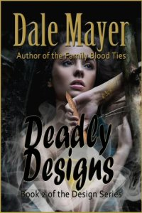Deadly Designs Cover