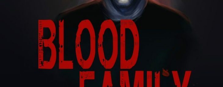 May Monster Madness 6: Blood Family by Mark Knight: Excerpt / Info.