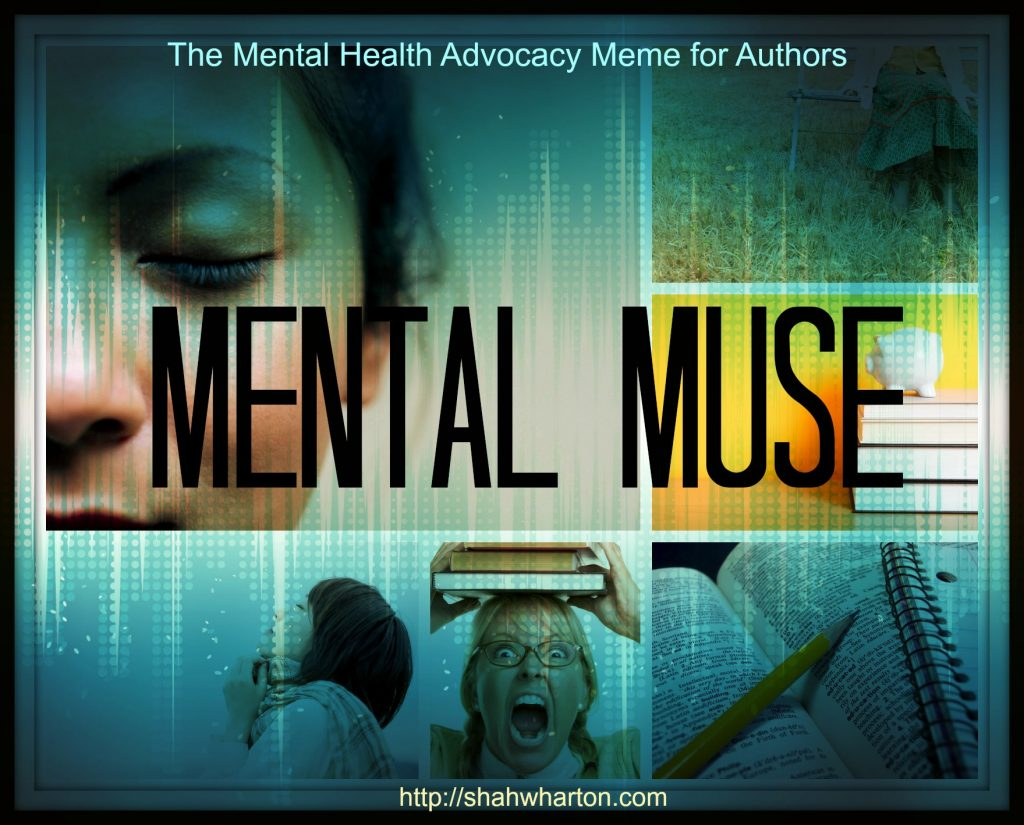 Mental Muse The Mental Health Advocacy Meme For Authors Welcomes