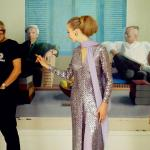 'Vogue 100: A century in Style' at the National Portrait Gallery