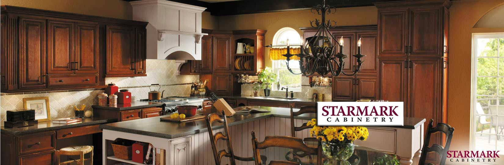 starmark cabinetry new kitchen remodel