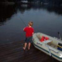 My Son's Love Boat Summer