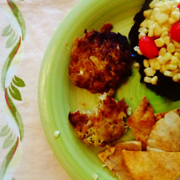 Faidley's Crab Cake Recipe