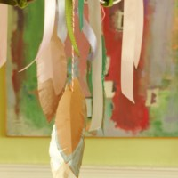Party Playtime : Paper Feathers