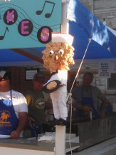Funnel cake man from Summerfestive on Shalavee.com