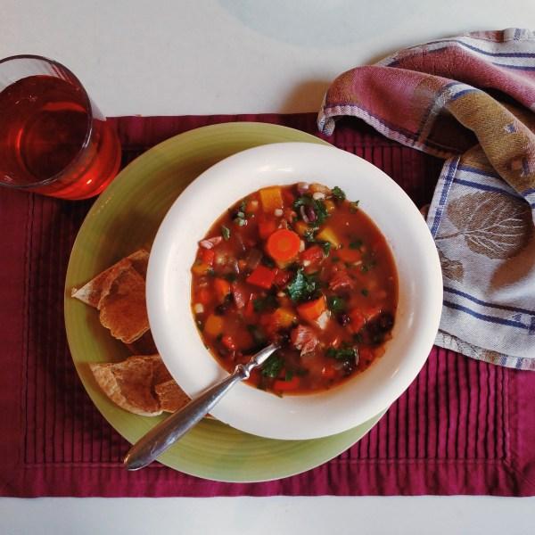 Soup on Shalavee.com