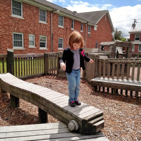 Through Your Eyes : Raising a Child With Self-Esteem
